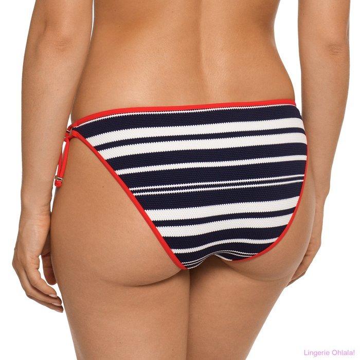 PrimaDonna Swim Pondicherry Slip (Sailor) detail 3.1