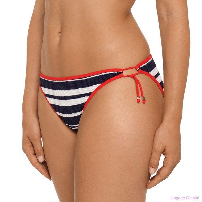 PrimaDonna Swim Pondicherry Slip (Sailor) detail 2.1