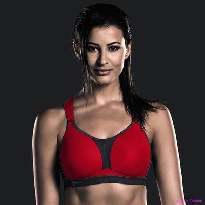 Anita Active Alles over lingerie weten Dynamix Star Sportbeha