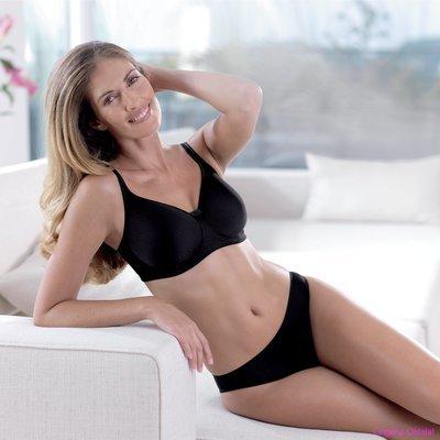 Anita Care Alles over lingerie weten Tonya Beha Niet-voorgevormd