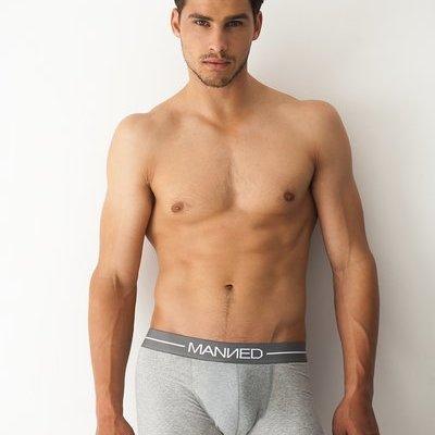 Manned Alles over lingerie weten Boxer Korte Bil Boxershort