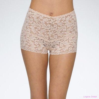 Hanky Panky Lingerie Retro Lace Hotpant Short