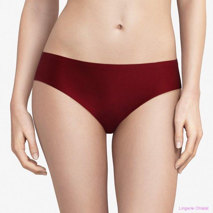 Chantelle Soft stretch Slip (Raspberry)