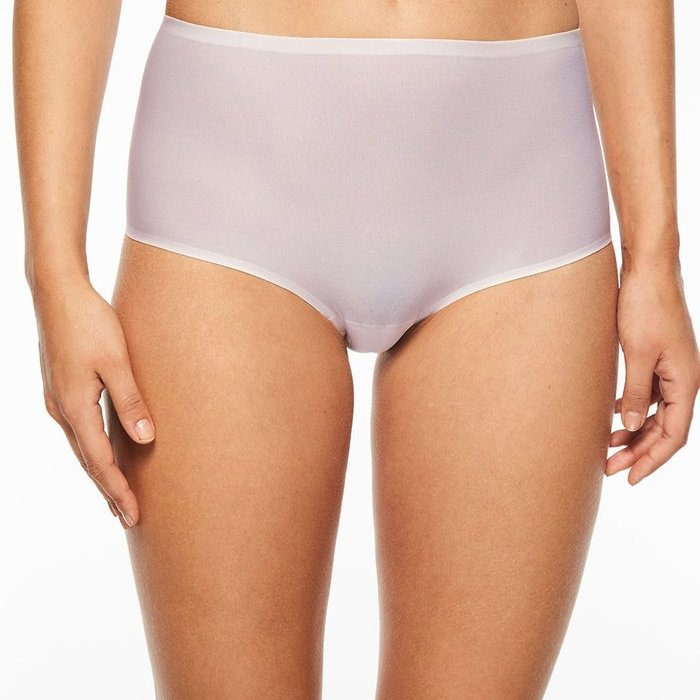 Chantelle Soft stretch Tailleslip (Soft Pink) detail 1.1