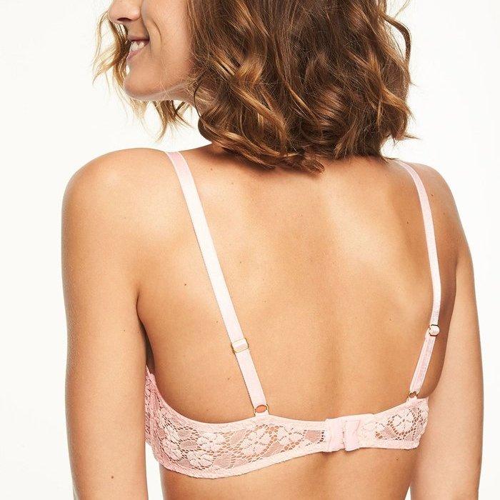 Chantelle Batignolles Beugel BH (Pink Paradise)