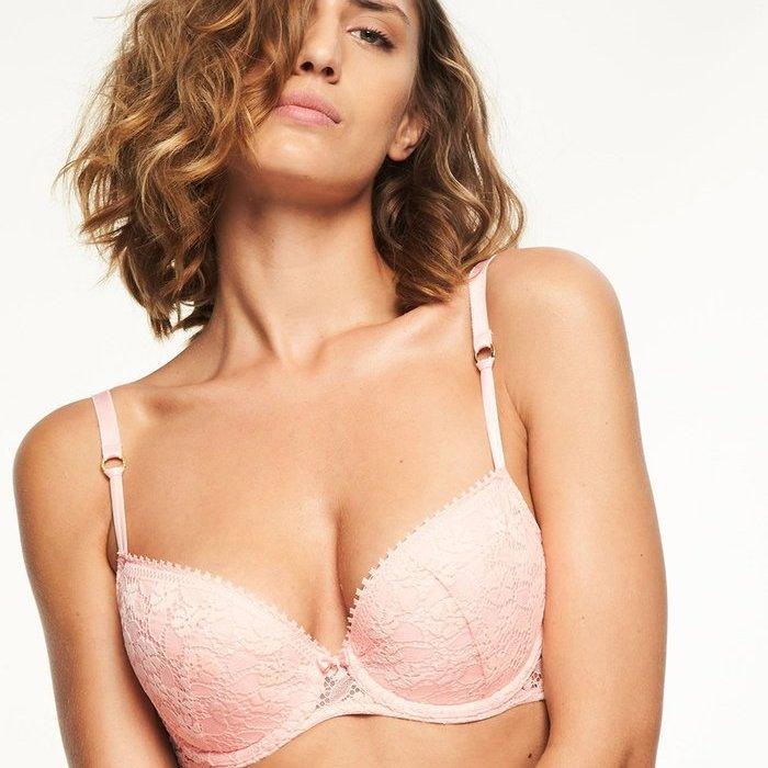 Chantelle Batignolles Beha (Pink Paradise)