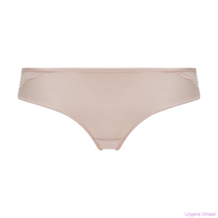 Chantelle Everyday lace Slip (Soft Pink)