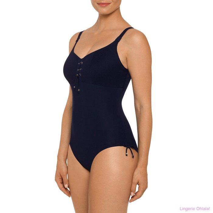 PrimaDonna Swim Nikita Badpak (Water Blue) detail 2.1