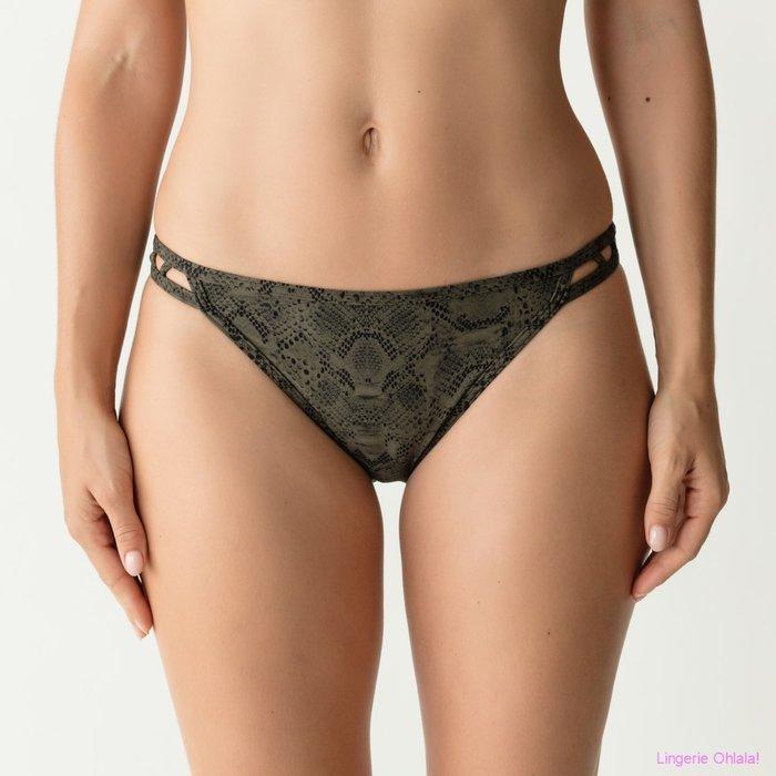 PrimaDonna Swim Freedom Bikini slip (Wild Skin) detail 1.1