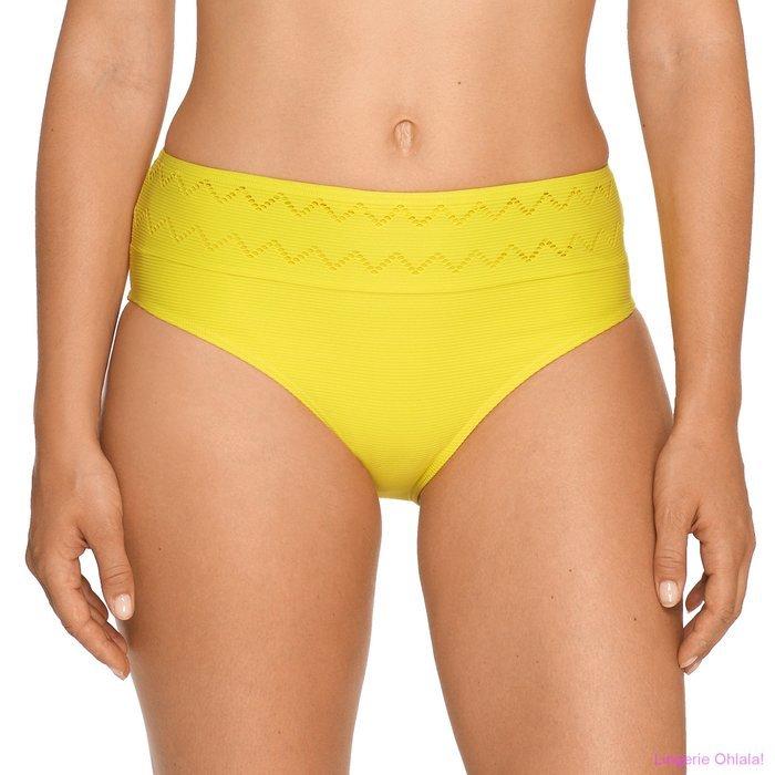 PrimaDonna Swim Maya Tailleslip (Canary) detail 1.1