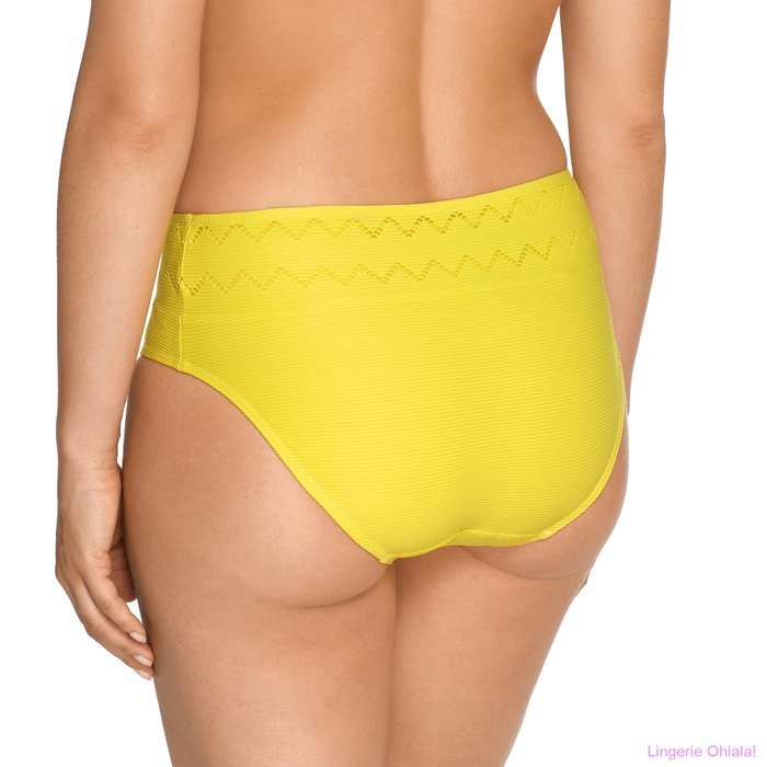 PrimaDonna Swim Maya Tailleslip (Canary) detail 3.1