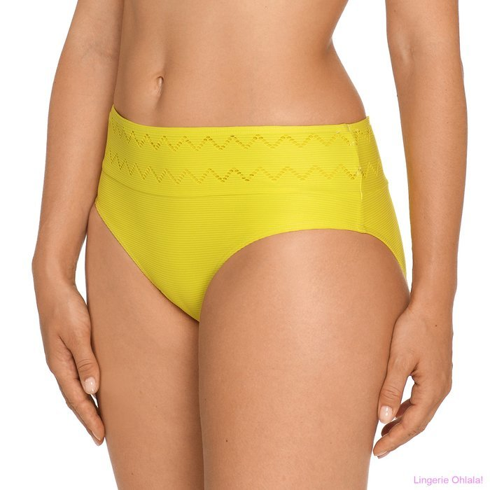 PrimaDonna Swim Maya Tailleslip (Canary) detail 2.1