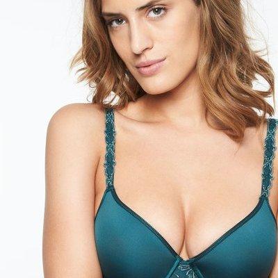 Chantelle Alles over lingerie weten Champs-elysees Beha Voorgevormd