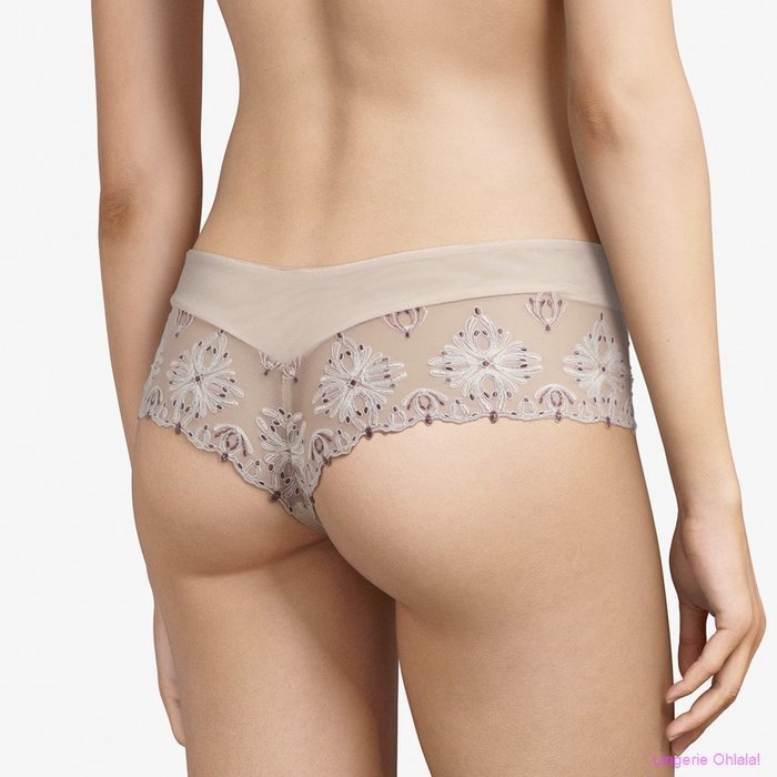 Chantelle Champs-elysees Short (Beauty)