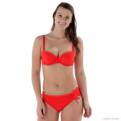 Antigel Lingerie La Santa Bikini Top