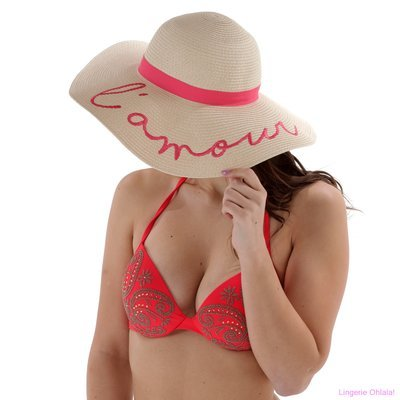 Twin-set Lingerie Bs8zbb Hoed