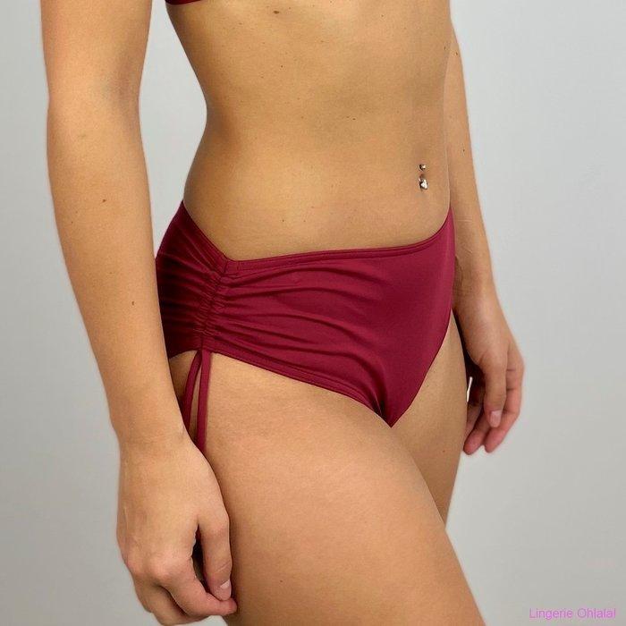 Sunflair Mix & match Bikini Slip (Bordeaux)