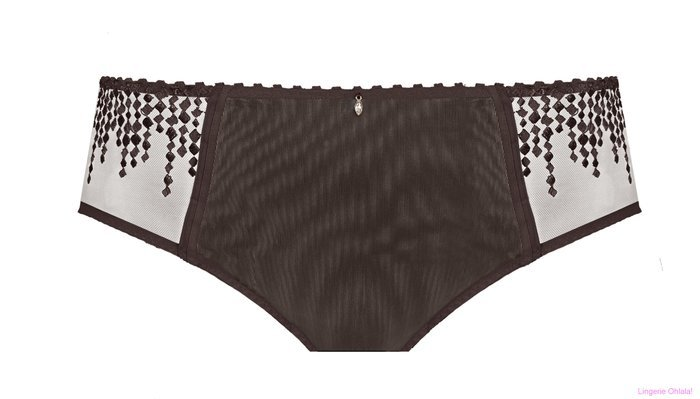 Empreinte Jane Short (Teck)