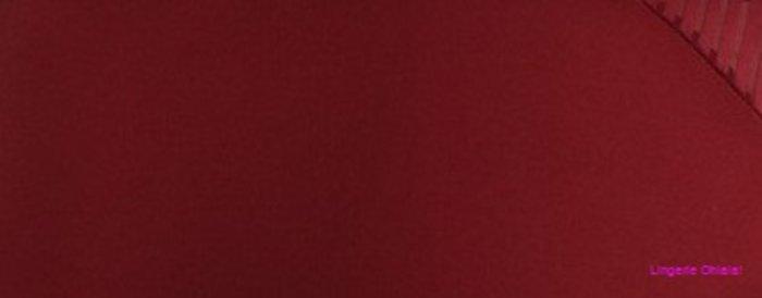 Chantelle Pont neuf Slip (Raspberry)