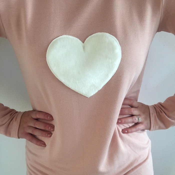 Twin-set Pigiama Pyjama (Pink) detail 2.1