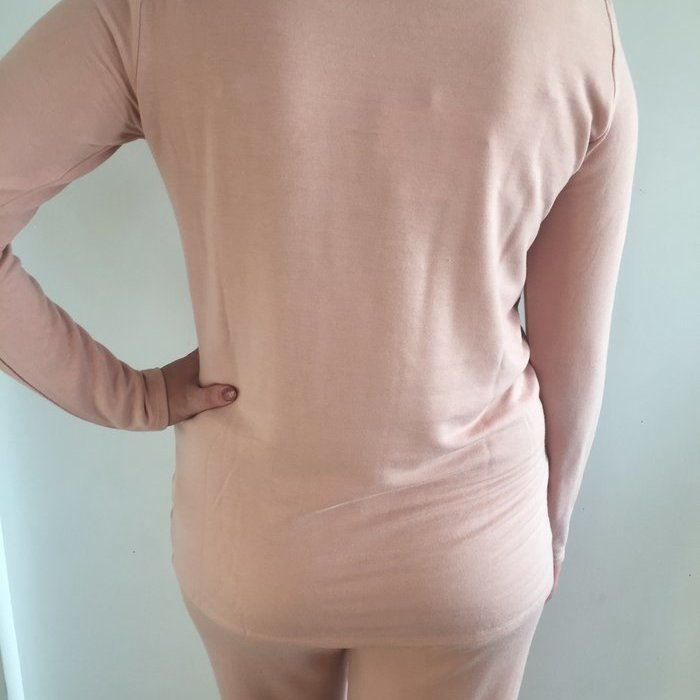 Twin-set Pigiama Pyjama (Pink) detail 3.1