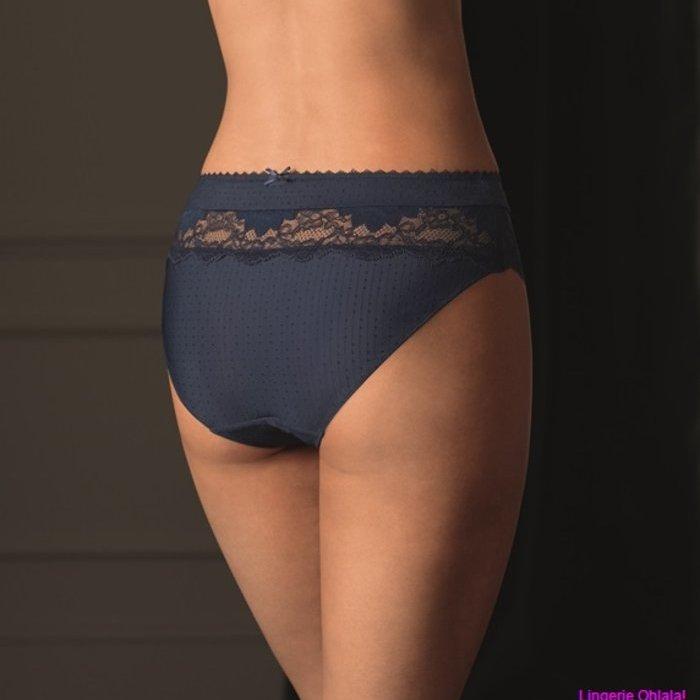 Amoena Aurelie Slip (Dark Blue)