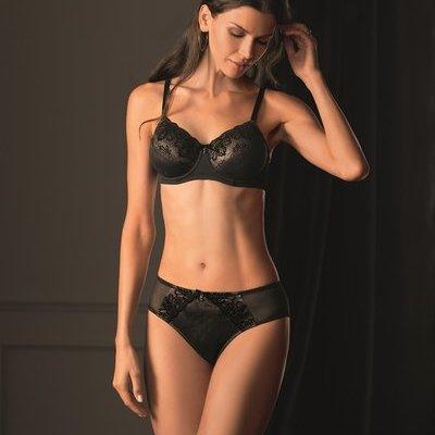 Amoena Alles over lingerie weten Elizabeth Beha Niet-voorgevormd