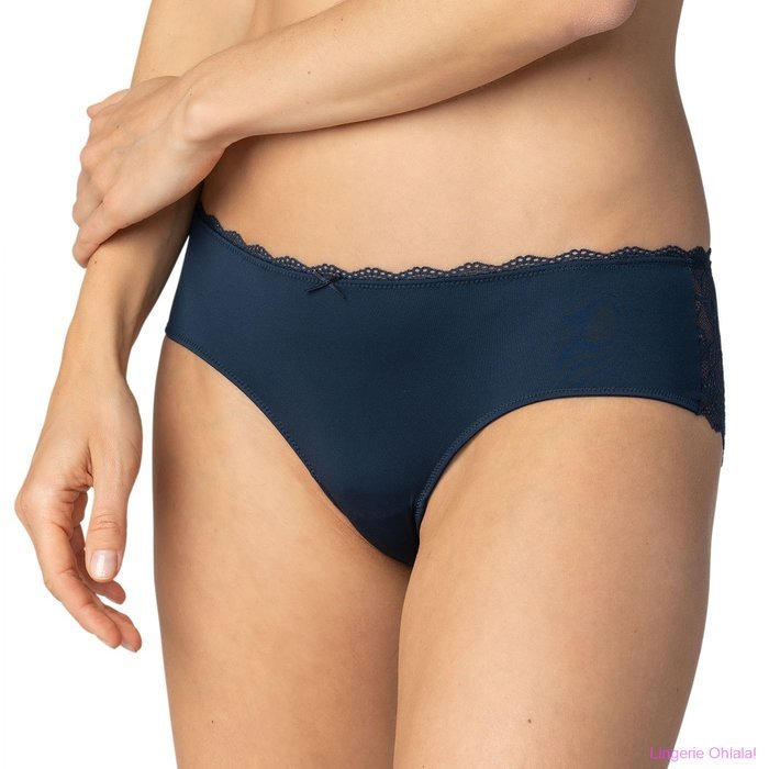Mey Amorous Short (Night Blue)