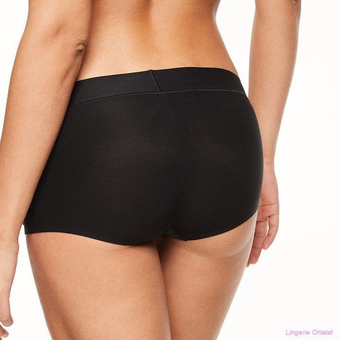 Chantelle Soft stretch Short (Zwart)
