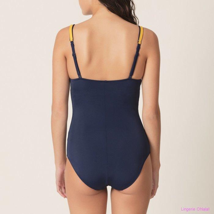 Marie Jo Swim Claudia Badpak (Water Blue)