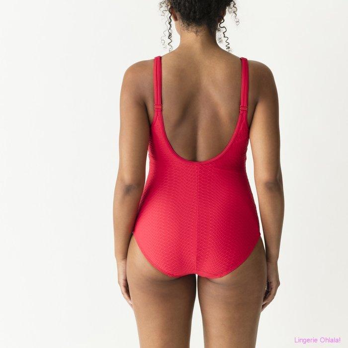 PrimaDonna Swim Canyon Badpak (True Red)
