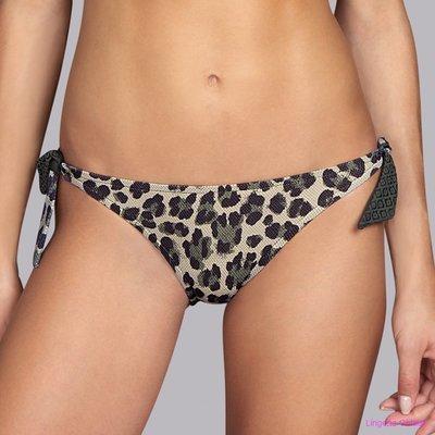 Andres Sarda Swim De nieuwste trends Necker Bikini slip