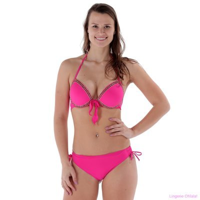 Twin-set Alles over lingerie weten 191lbmhss Bikini Set