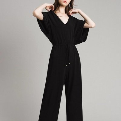 Twin-set Lingerie 191lb22dd Jumpsuit