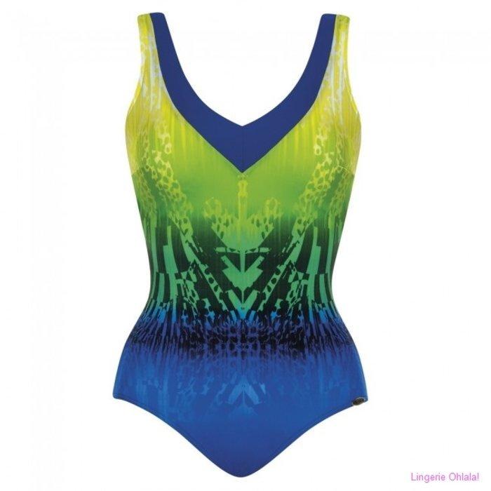 Sunflair 22261 Badpak (Blue Print)