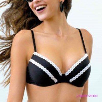 Antigel Lingerie La Plus Que Parfait Bikini Top