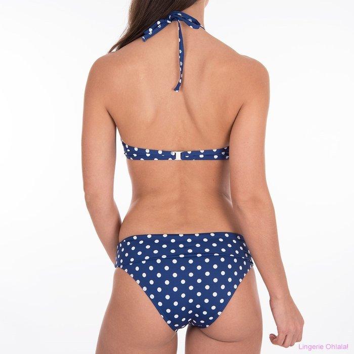 Kiwi Cva Bikini Set (Marine)