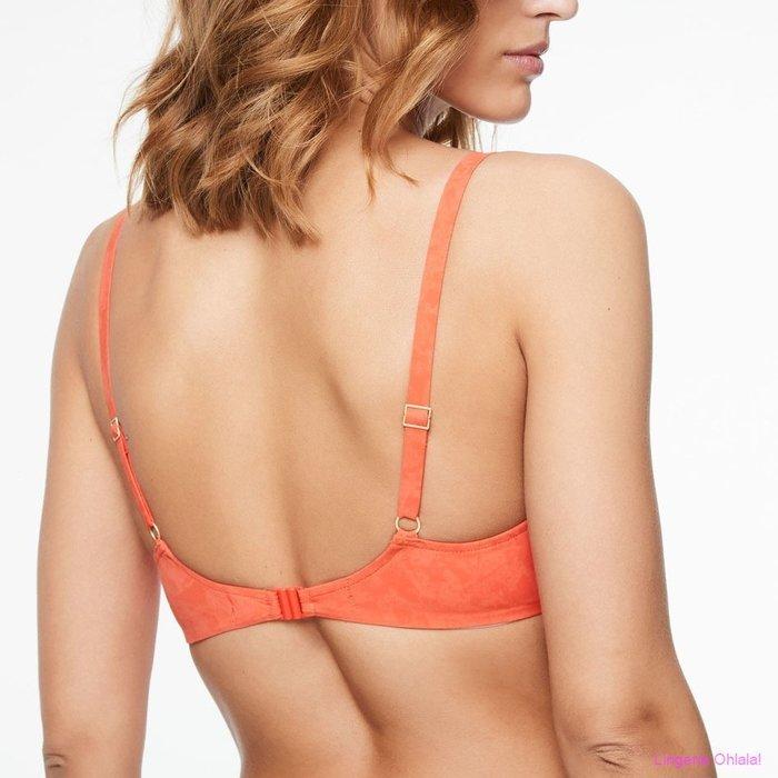Chantelle Etincelle Bikini (Volcano)