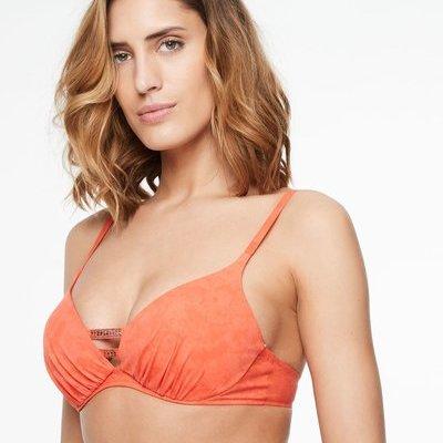 Chantelle Alles over lingerie weten Etincelle Bikini Set