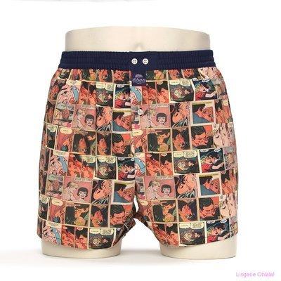 Mc Alson Alles over lingerie weten Boxermen Boxershort