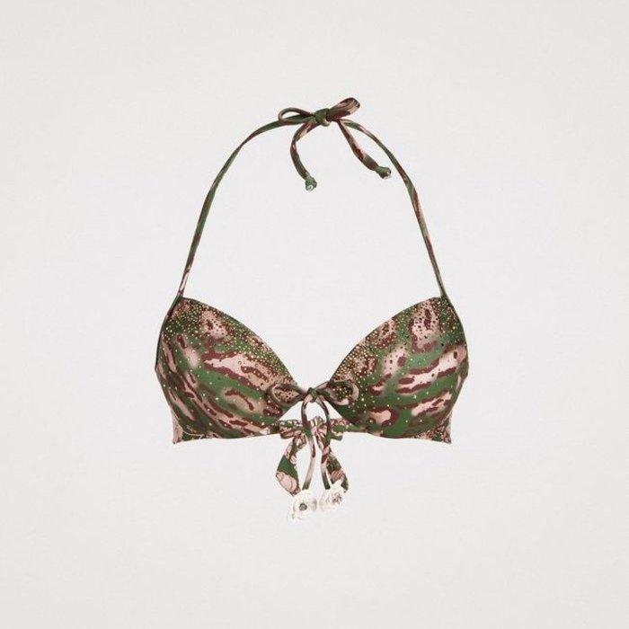 Twin-set 191lmmu44 Bikini (Amazonia)