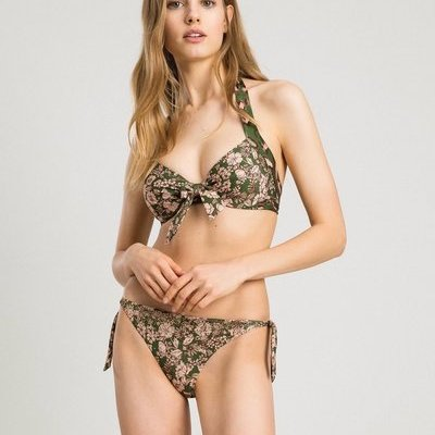Twin-set Lingerie 191lmmu55 Bikini