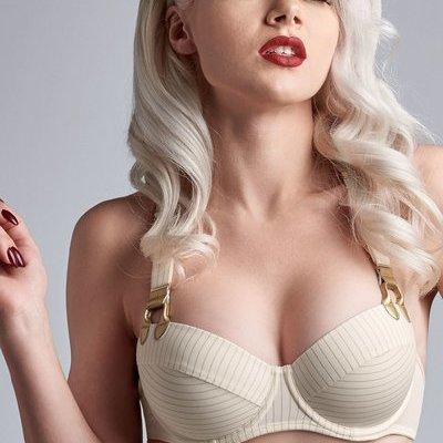 Marlies Dekkers Alles over lingerie weten Gloria Beha Voorgevormd