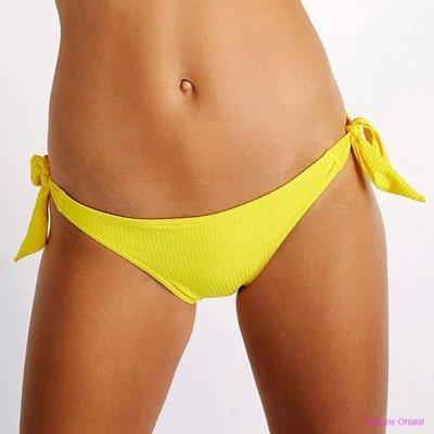 Banana Moon Lingerie Sunrib Bikini Slip