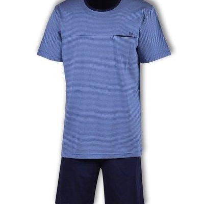 Manned Lingerie 191-9-mrp-s Pyjama