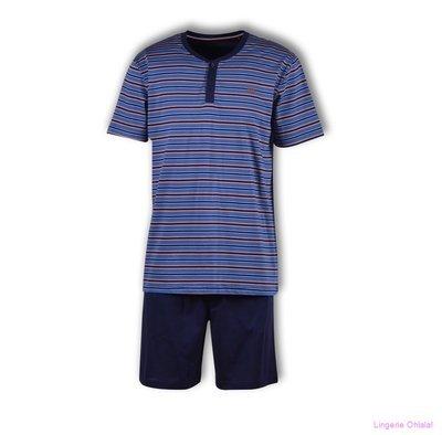 Manned - Woody Men Lingerie 191-9-mpb-s Pyjama