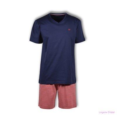 Manned - Woody Men Lingerie 191-9-mvs-s Pyjama