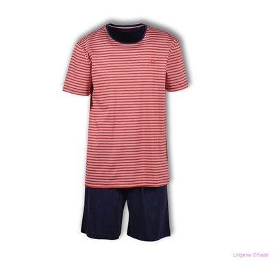 Manned - Woody Men Lingerie 191-9-mrs-s Pyjama