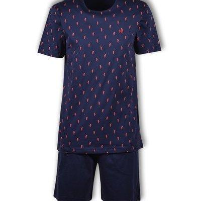 Manned Lingerie 191-9-mrs-s Pyjama