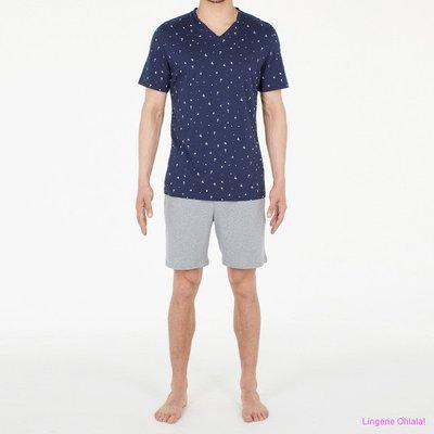 Hom Lingerie Brando Pyjama